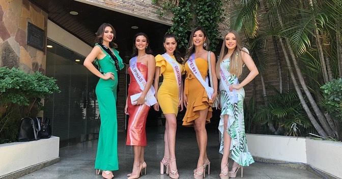 Reina Hispanoamericana 2019/2020 82829210