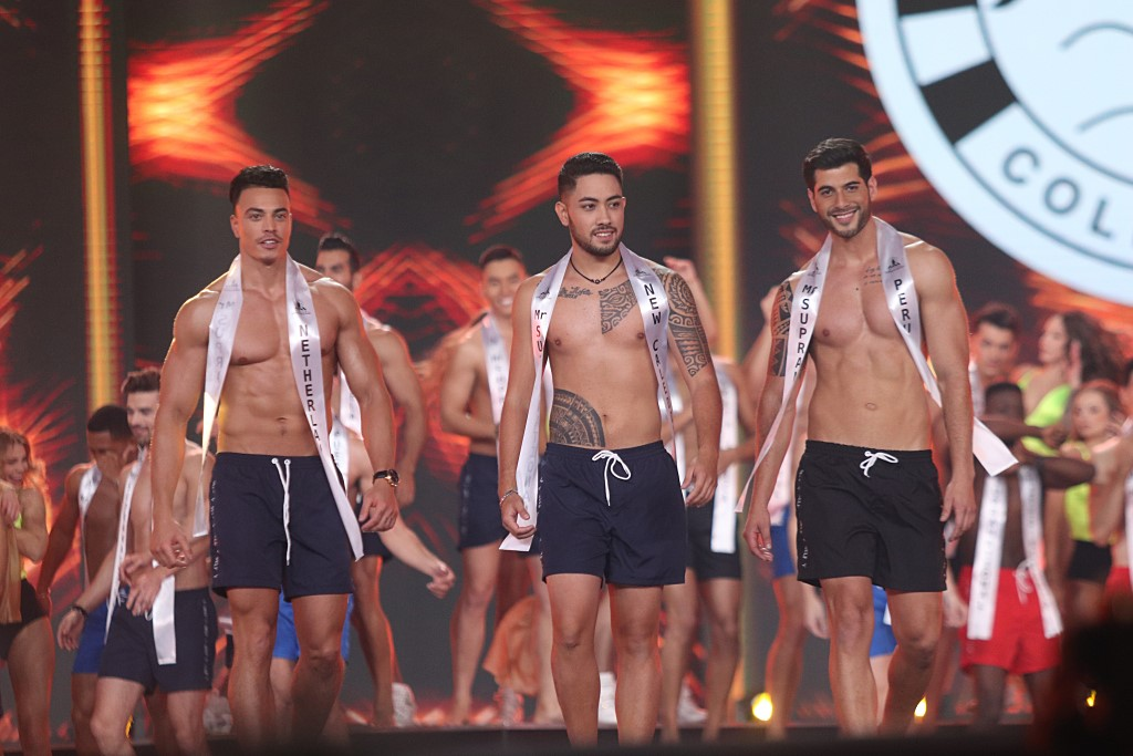ROAD TO MISTER SUPRANATIONAL 2019 - OFFICIAL COVERAGE - Page 6 82839610