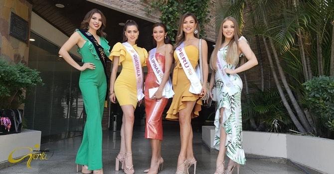Reina Hispanoamericana 2019/2020 82874210