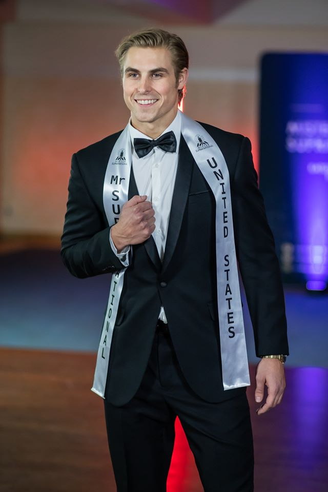 ROAD TO MISTER SUPRANATIONAL 2019 - OFFICIAL COVERAGE - Page 4 829