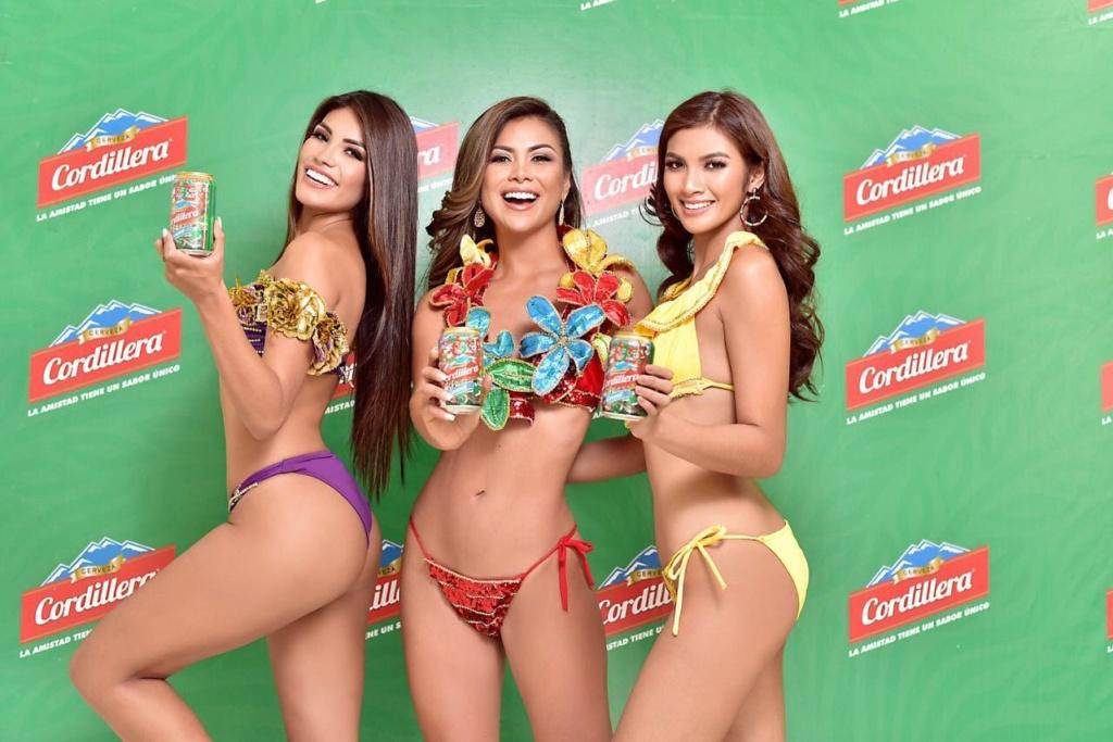 Reina Hispanoamericana 2019/2020 82926110