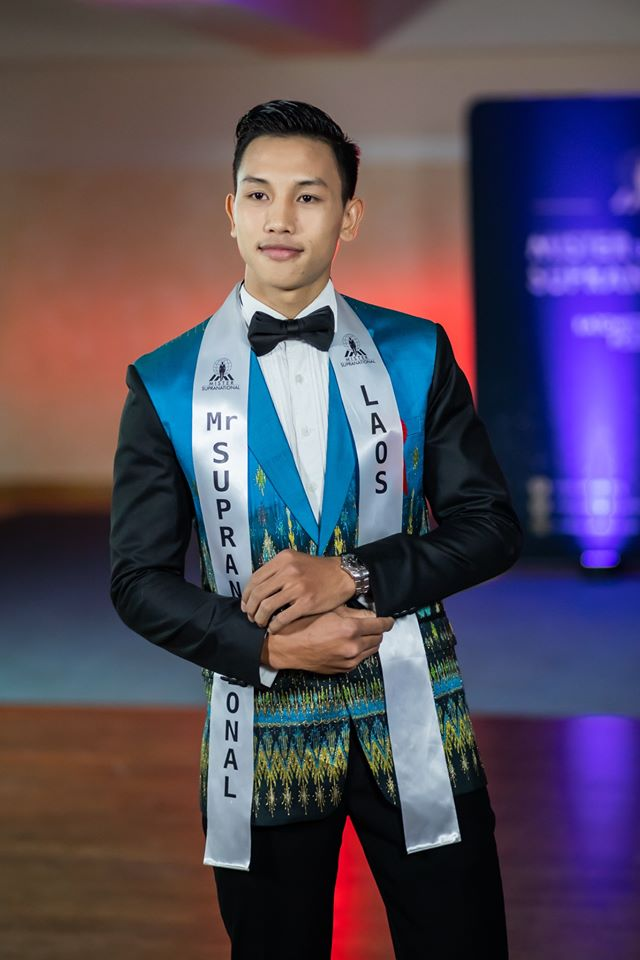 ROAD TO MISTER SUPRANATIONAL 2019 - OFFICIAL COVERAGE - Page 4 830