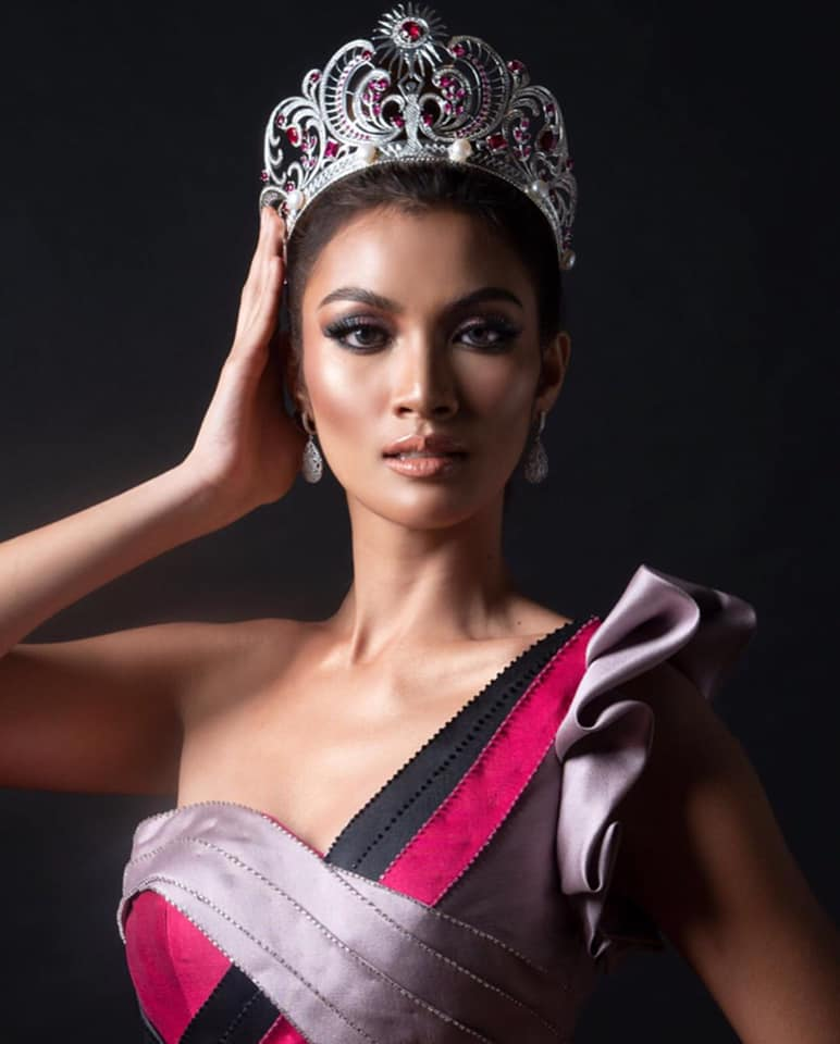 Reina Hispanoamericana Filipinas 2019: Katrina Llegado 83010110