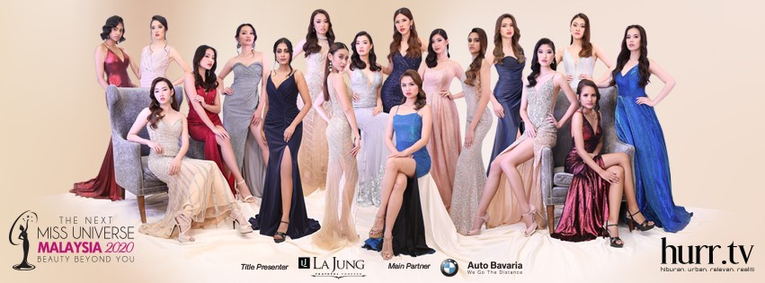 Road to MISS MALAYSIA UNIVERSE 2020 - Page 2 83177010