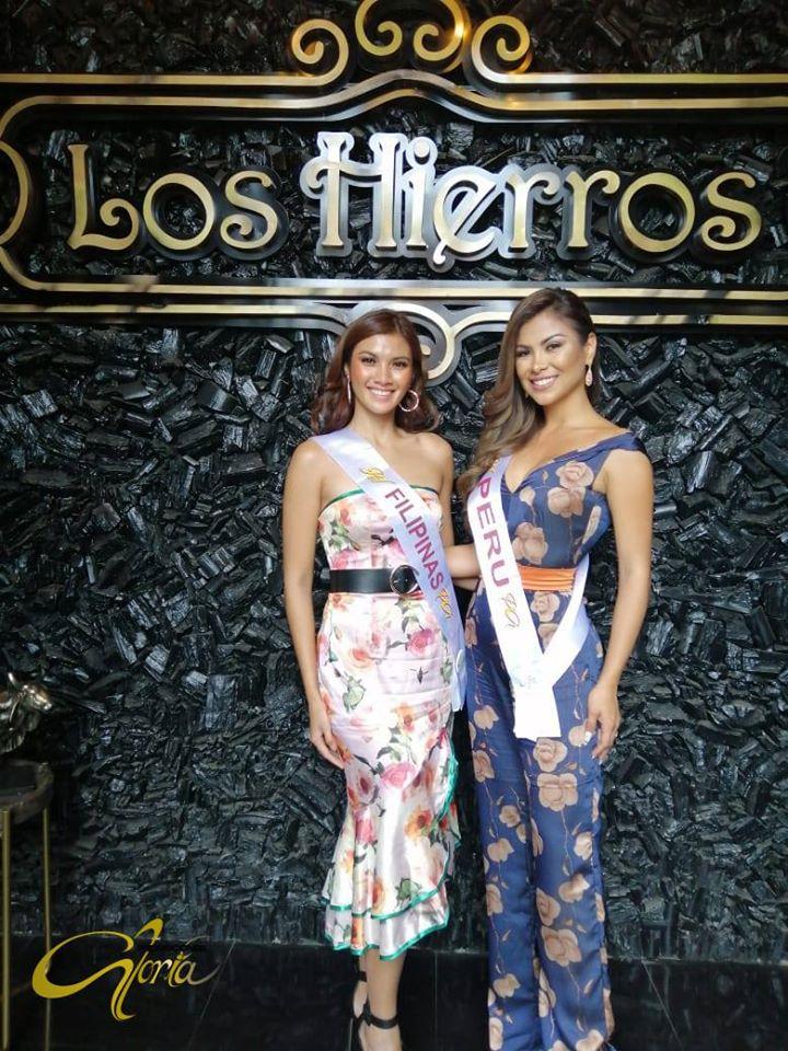 Reina Hispanoamericana 2019/2020 83183810