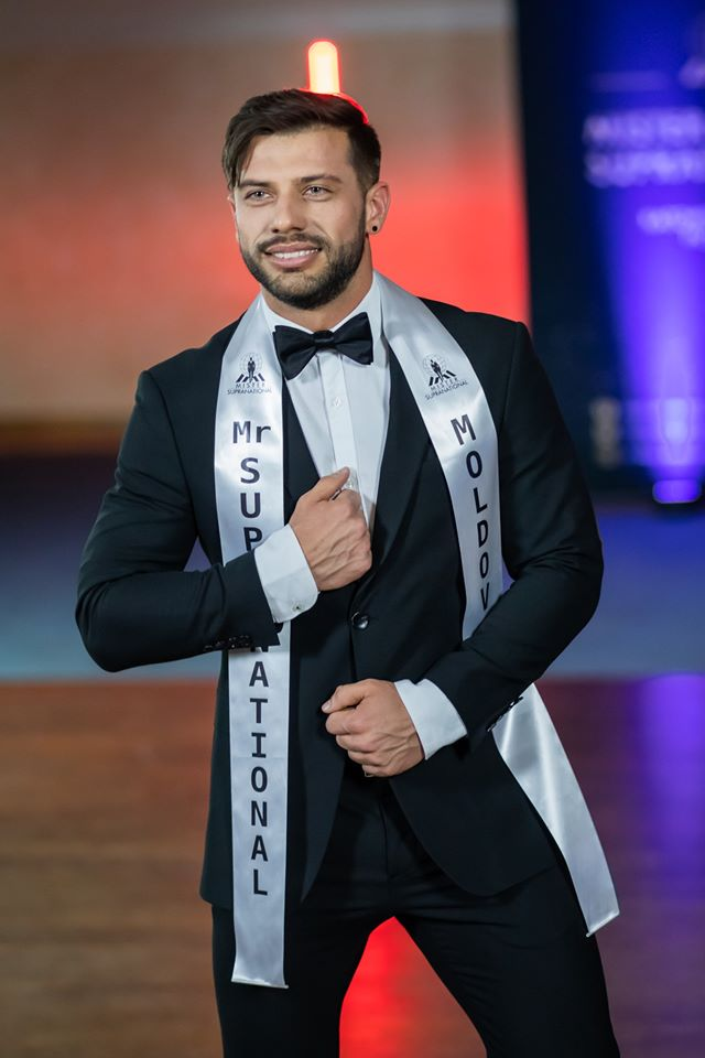 ROAD TO MISTER SUPRANATIONAL 2019 - OFFICIAL COVERAGE - Page 5 832