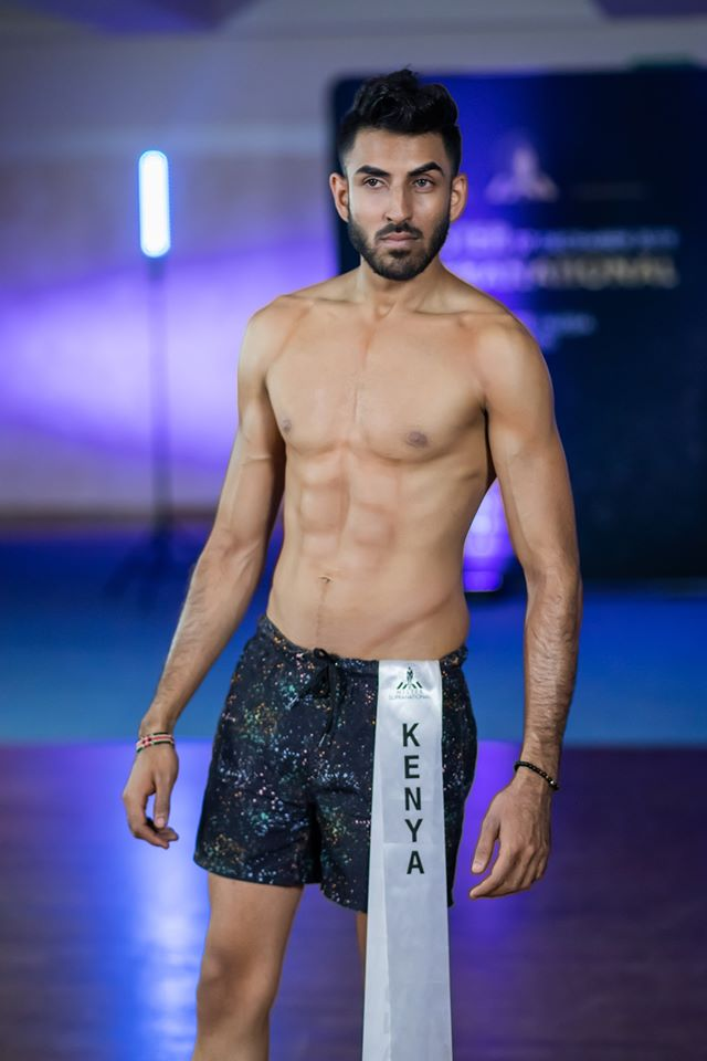 ROAD TO MISTER SUPRANATIONAL 2019 - OFFICIAL COVERAGE - Page 5 833