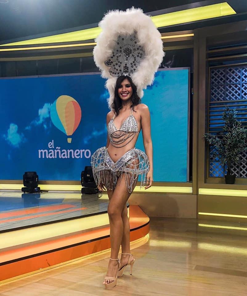 Reina Hispanoamericana Filipinas 2019: Katrina Llegado 83334910