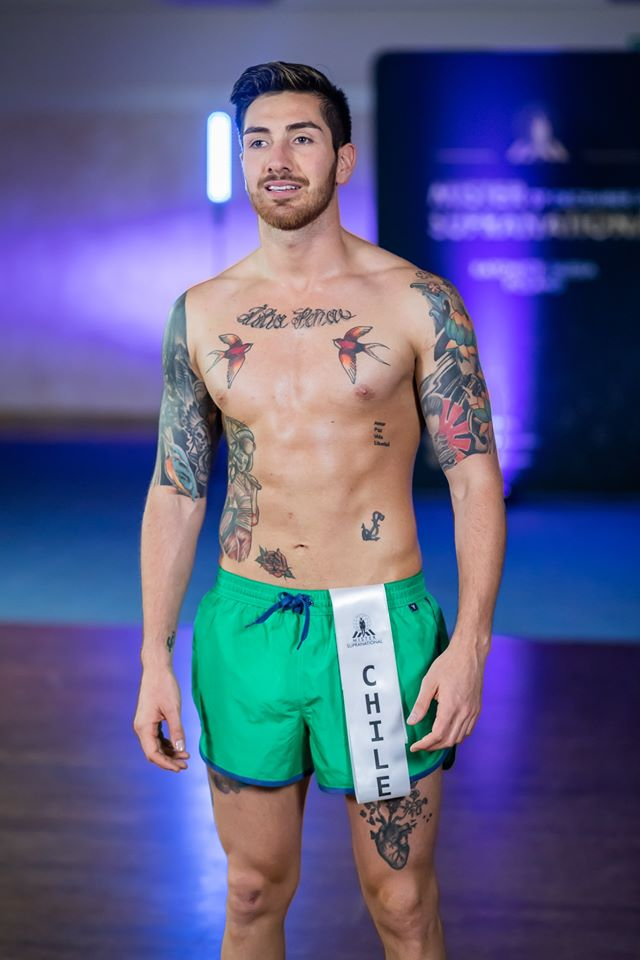 ROAD TO MISTER SUPRANATIONAL 2019 - OFFICIAL COVERAGE - Page 5 834