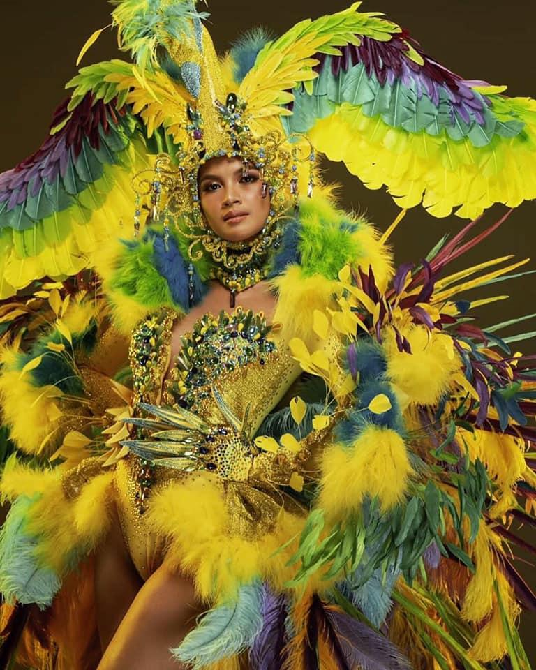 Reina Hispanoamericana Filipinas 2019: Katrina Llegado 83521310