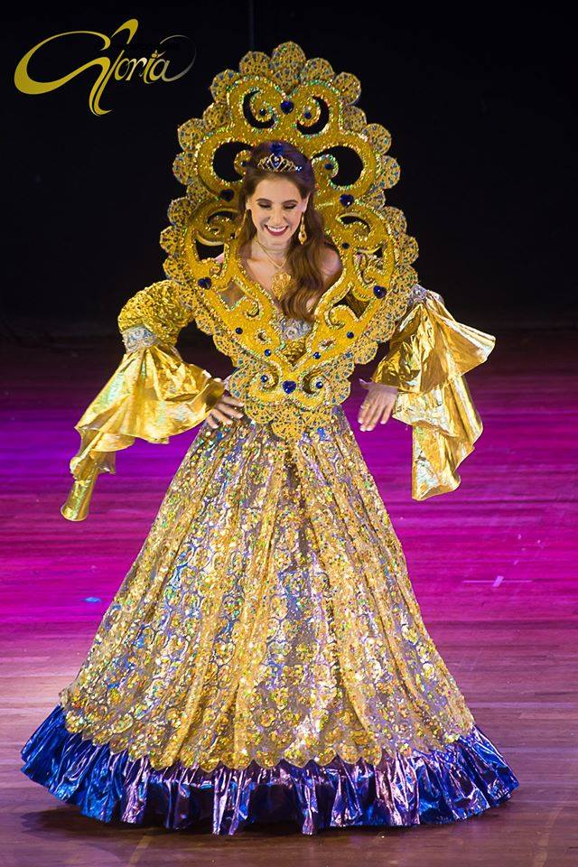Reina Hispanoamericana 2019/2020 - Page 2 83582110