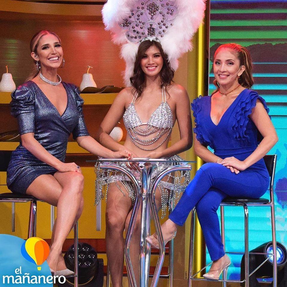 Reina Hispanoamericana Filipinas 2019: Katrina Llegado 83702610