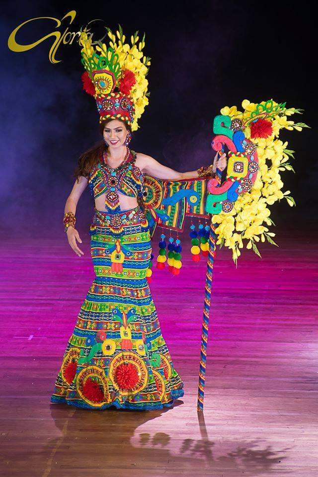 Reina Hispanoamericana 2019/2020 - Page 2 83741610