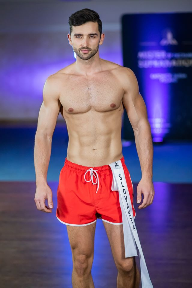 ROAD TO MISTER SUPRANATIONAL 2019 - OFFICIAL COVERAGE - Page 5 838