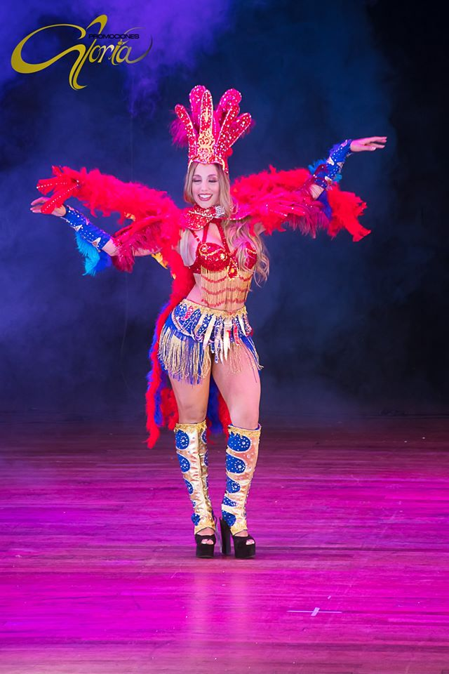 Reina Hispanoamericana 2019/2020 - Page 2 83895810
