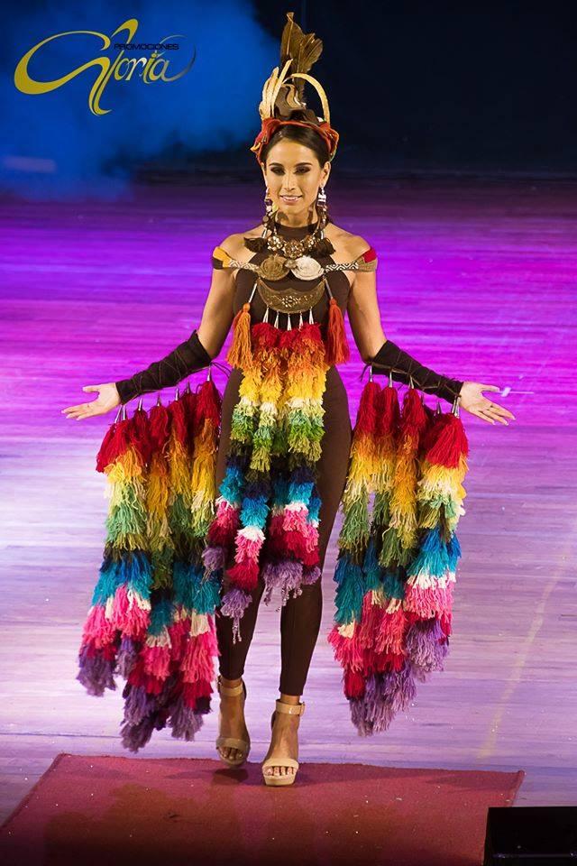 Reina Hispanoamericana 2019/2020 - Page 2 83898410