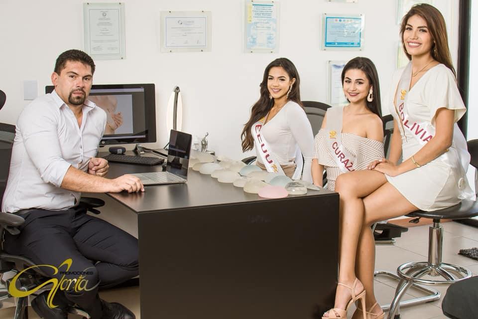 Reina Hispanoamericana 2019/2020 84086110