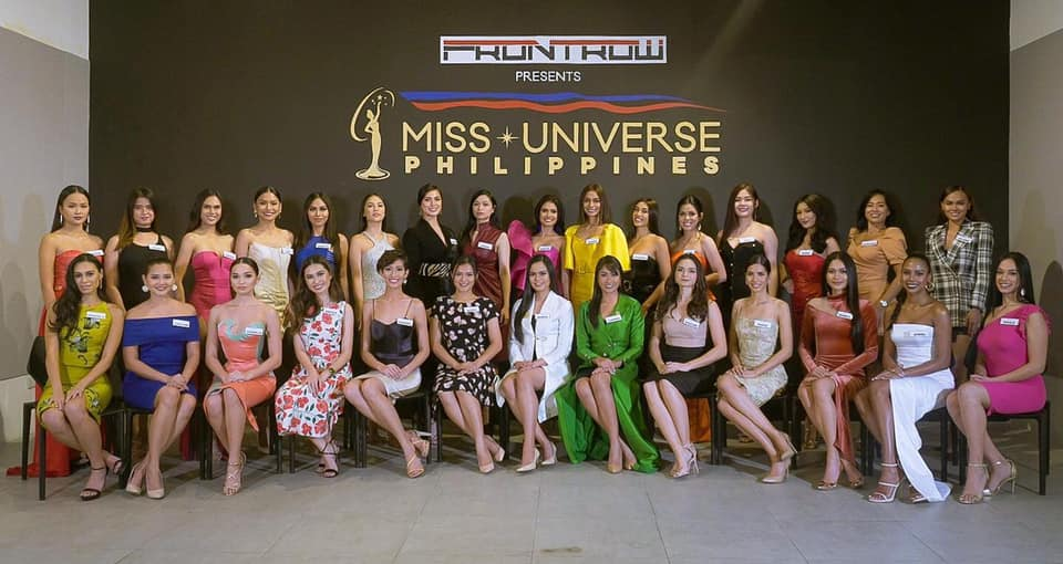 ROAD TO MISS UNIVERSE PHILIPPINES 2020 - Page 2 84100910