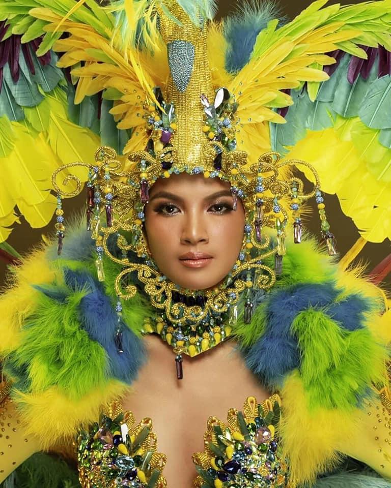 Reina Hispanoamericana Filipinas 2019: Katrina Llegado 84176510
