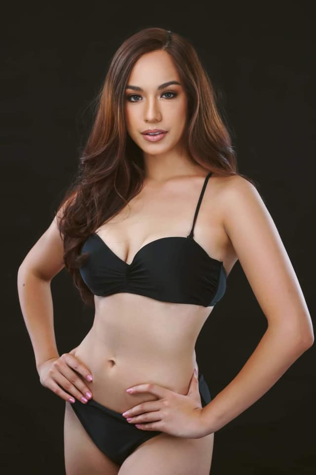 ROAD TO MISS UNIVERSE PHILIPPINES 2020 - Page 2 84358910