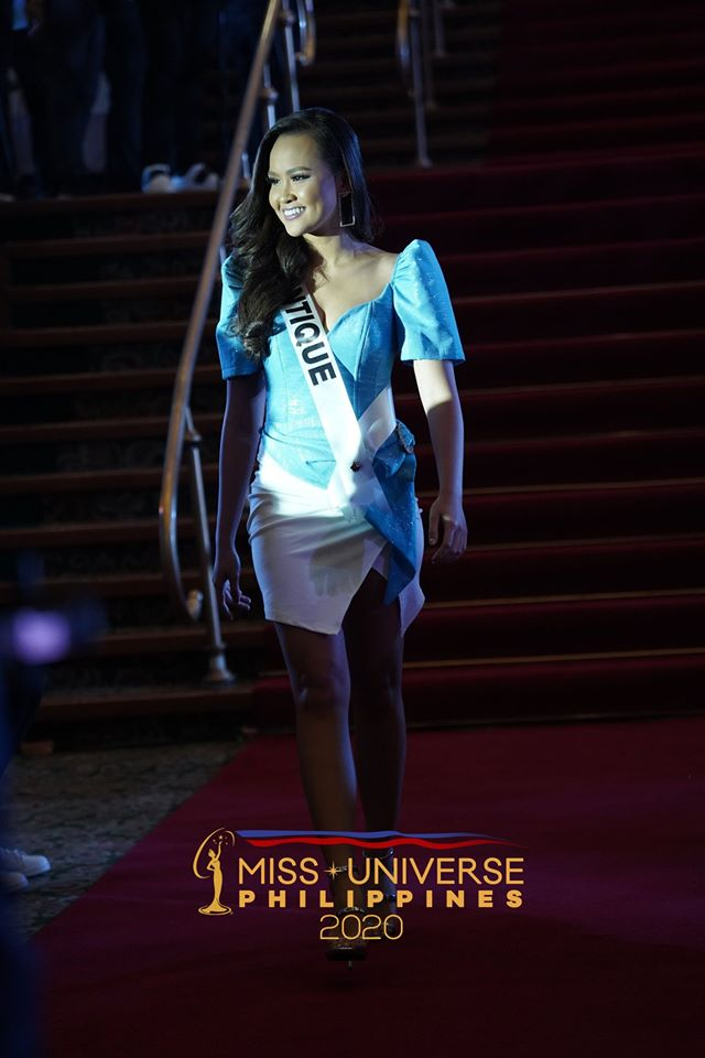 ROAD TO MISS UNIVERSE PHILIPPINES 2020 - Page 3 84402710