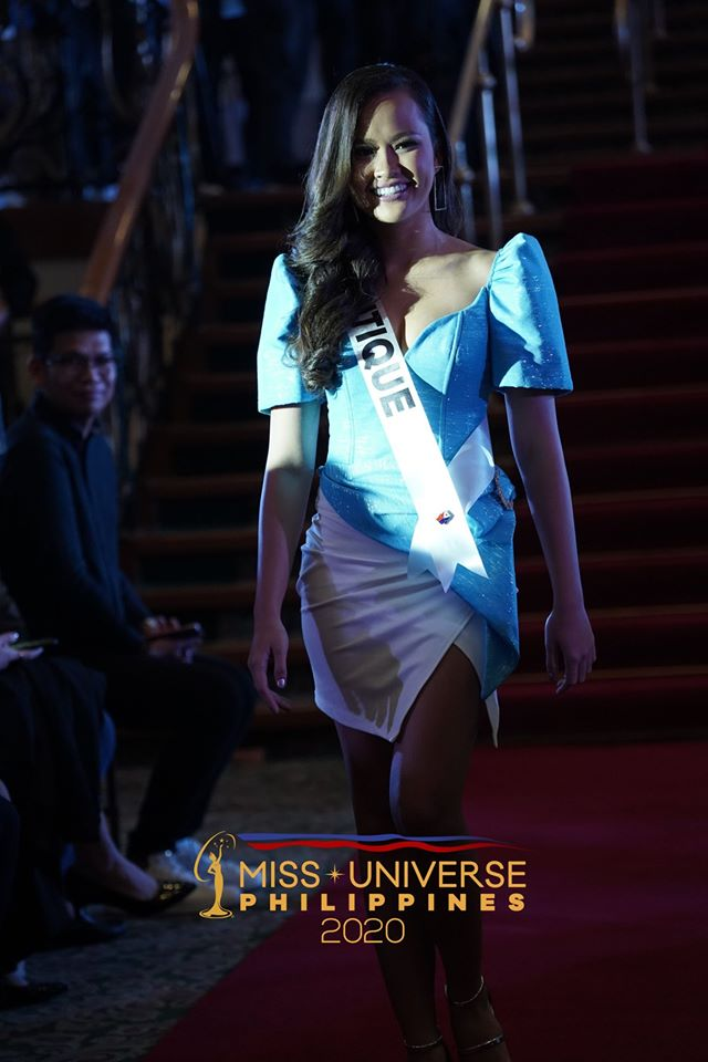 ROAD TO MISS UNIVERSE PHILIPPINES 2020 - Page 3 84439710
