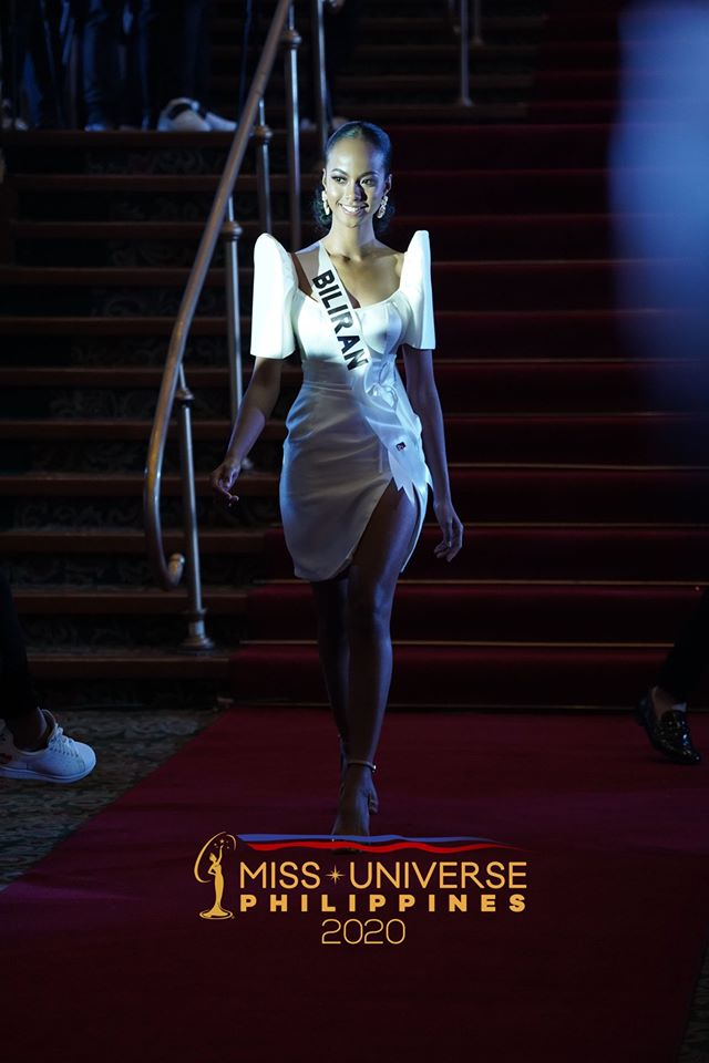 ROAD TO MISS UNIVERSE PHILIPPINES 2020 - Page 3 84461810