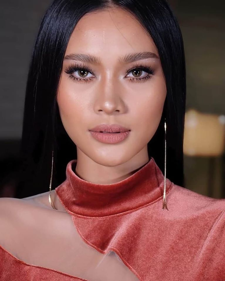 ROAD TO MISS UNIVERSE PHILIPPINES 2020 - Page 2 84504010