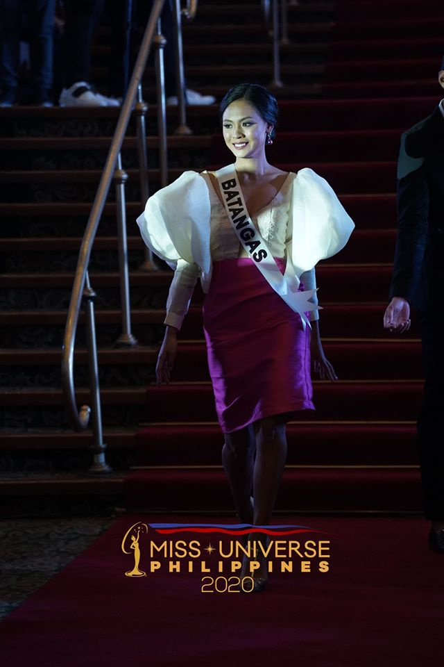 ROAD TO MISS UNIVERSE PHILIPPINES 2020 - Page 3 84558310