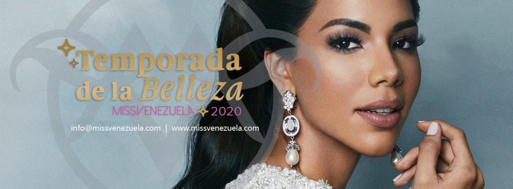ROAD TO MISS VENEZUELA 2020  85053310