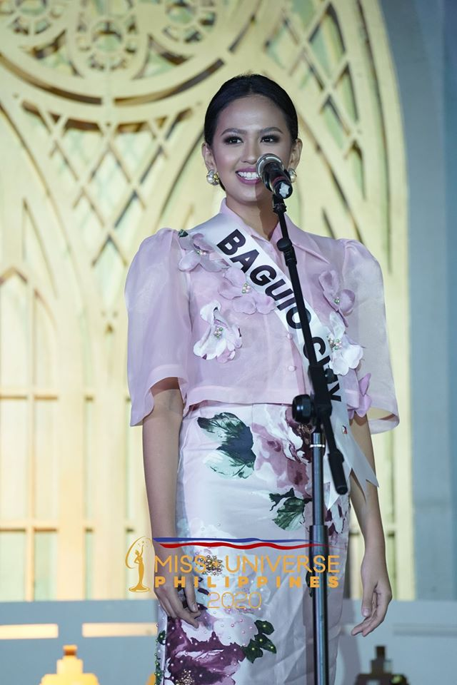 ROAD TO MISS UNIVERSE PHILIPPINES 2020 - Page 3 85061610