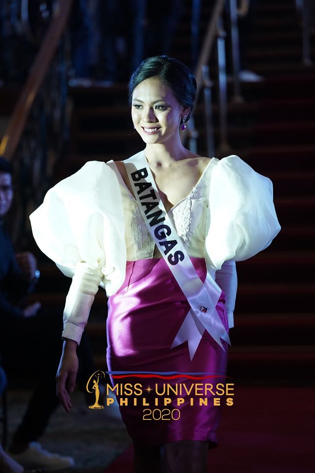 ROAD TO MISS UNIVERSE PHILIPPINES 2020 - Page 3 85179110