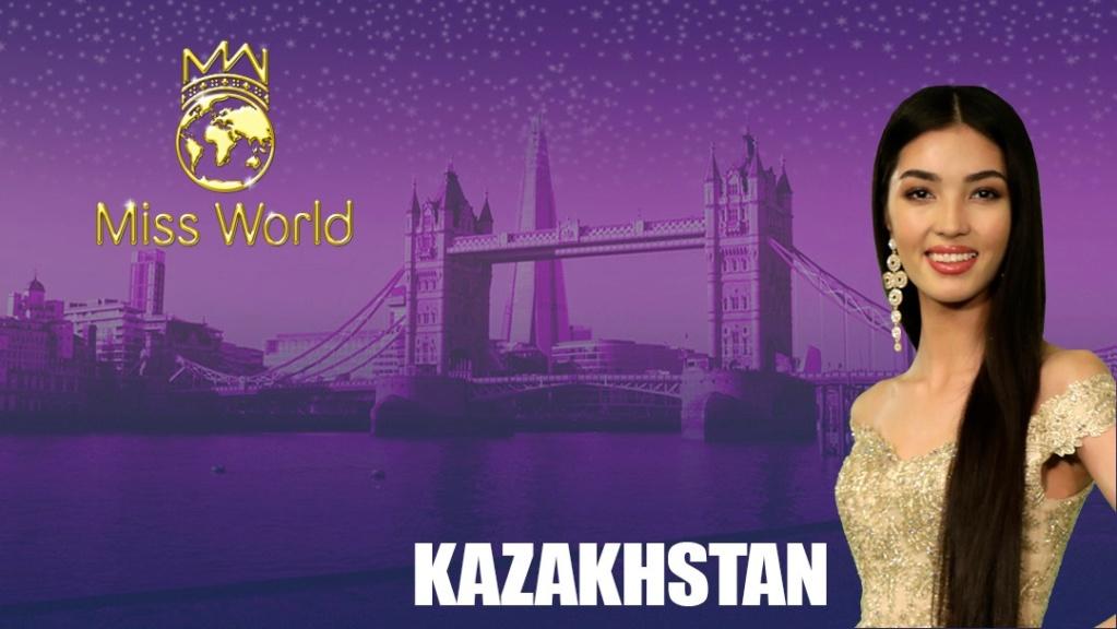 Round 36th : Miss World 2019 858
