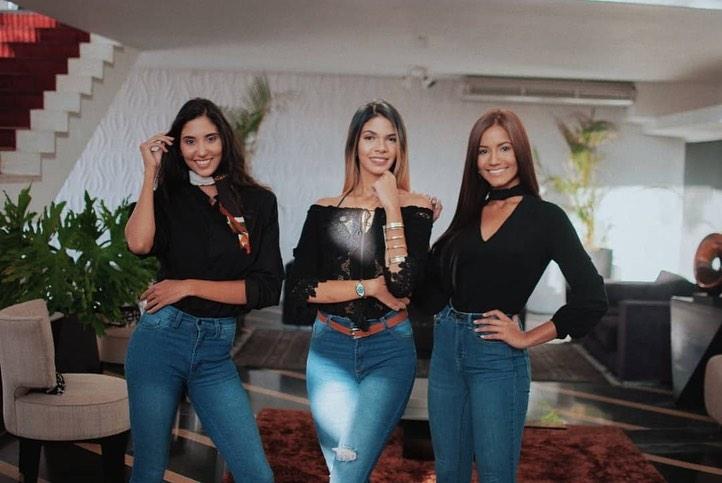 ROAD TO MISS VENEZUELA 2020  86382410