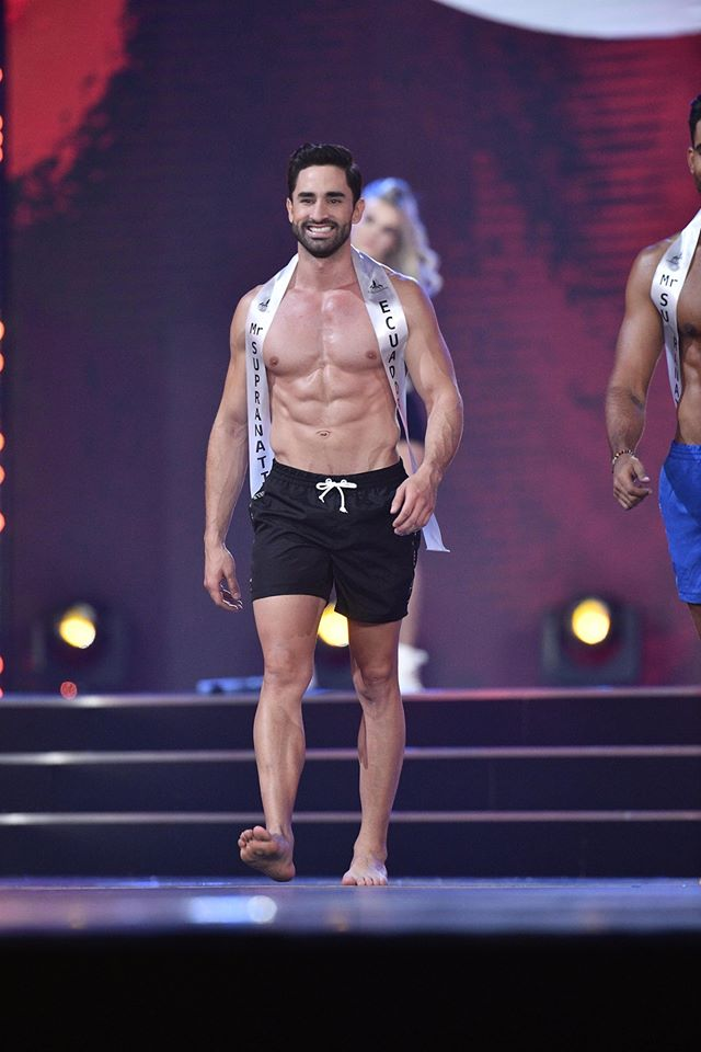 ROAD TO MISTER SUPRANATIONAL 2019 - OFFICIAL COVERAGE - Page 6 864