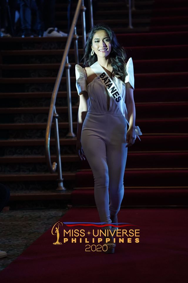 ROAD TO MISS UNIVERSE PHILIPPINES 2020 - Page 3 86412710