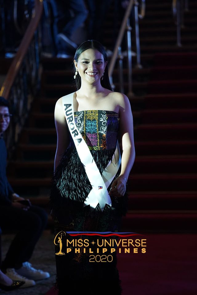 ROAD TO MISS UNIVERSE PHILIPPINES 2020 - Page 3 86459710