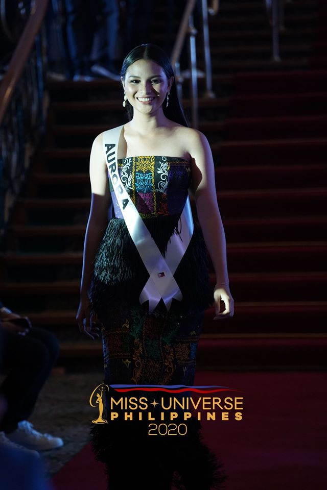 ROAD TO MISS UNIVERSE PHILIPPINES 2020 - Page 3 86471410