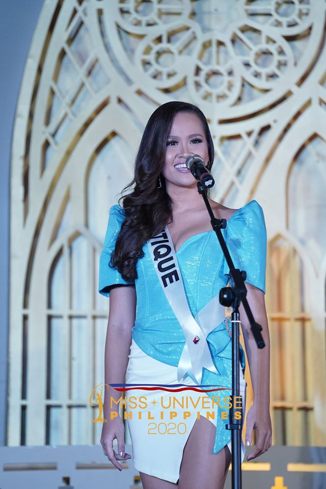 ROAD TO MISS UNIVERSE PHILIPPINES 2020 - Page 3 86487610