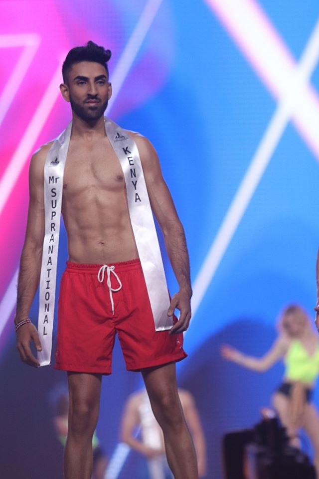 ROAD TO MISTER SUPRANATIONAL 2019 - OFFICIAL COVERAGE - Page 6 865