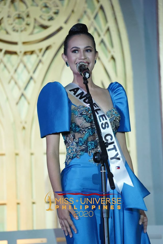ROAD TO MISS UNIVERSE PHILIPPINES 2020 - Page 3 86501510