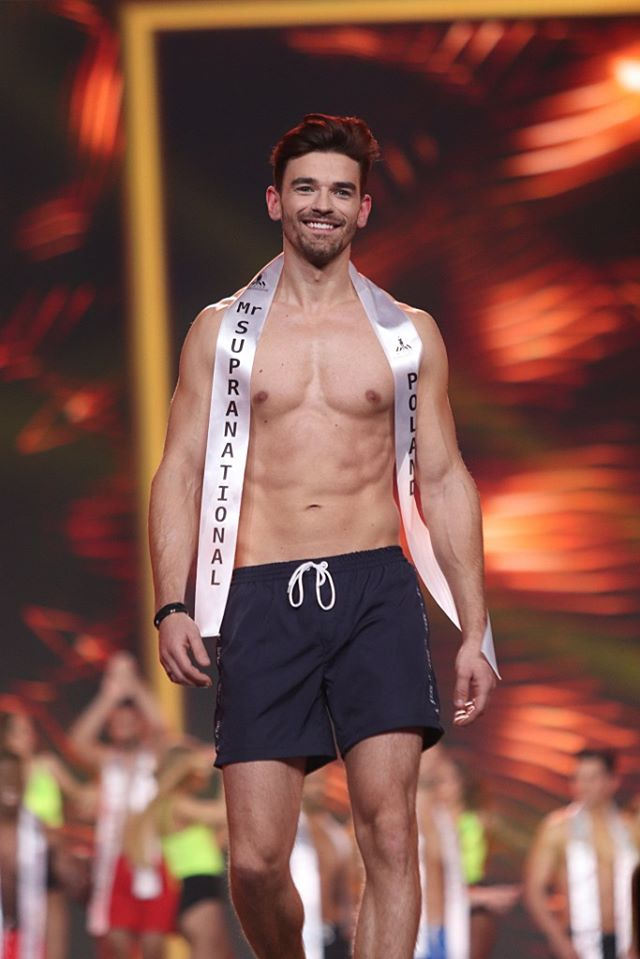 ROAD TO MISTER SUPRANATIONAL 2019 - OFFICIAL COVERAGE - Page 7 866