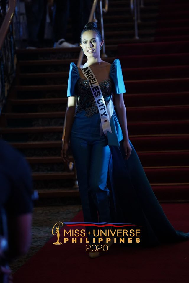 ROAD TO MISS UNIVERSE PHILIPPINES 2020 - Page 3 86610510