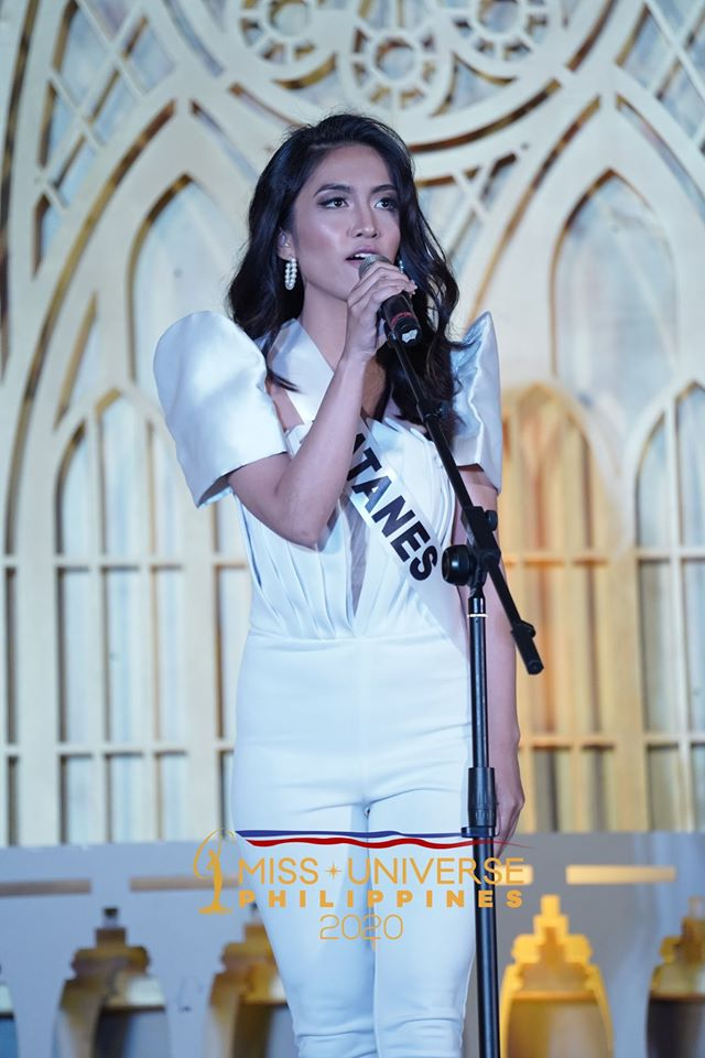 ROAD TO MISS UNIVERSE PHILIPPINES 2020 - Page 3 86615210