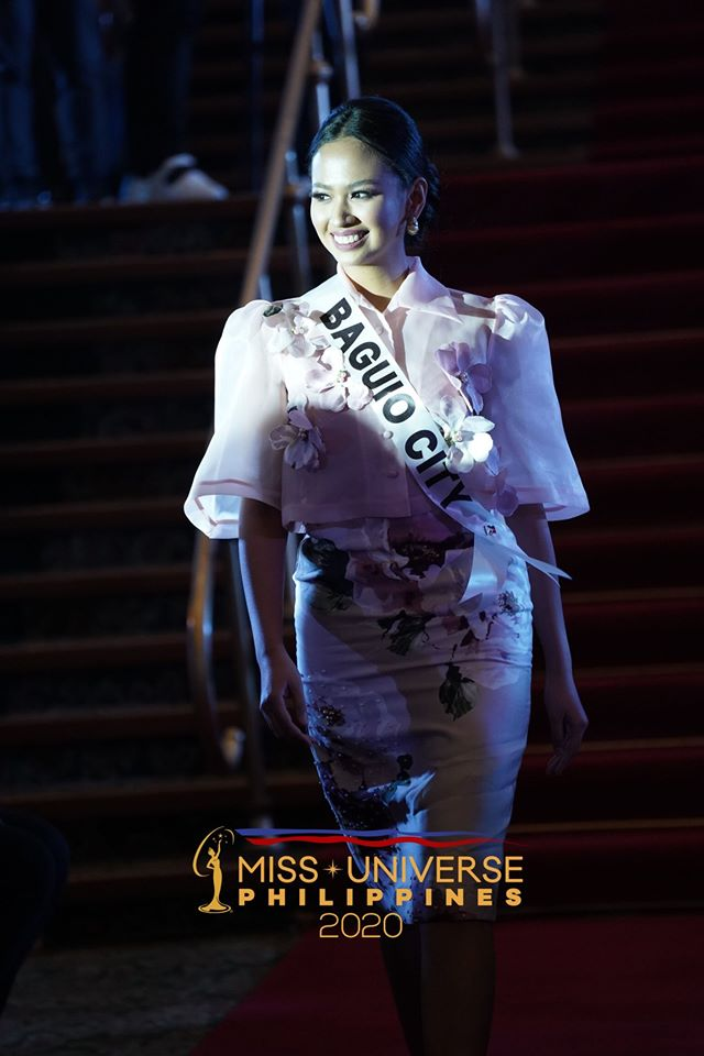 ROAD TO MISS UNIVERSE PHILIPPINES 2020 - Page 3 86615310