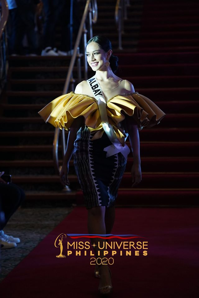 ROAD TO MISS UNIVERSE PHILIPPINES 2020 - Page 3 86625010