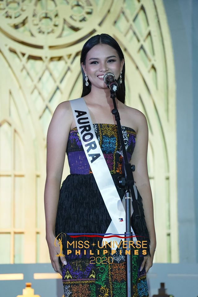 ROAD TO MISS UNIVERSE PHILIPPINES 2020 - Page 3 86625211