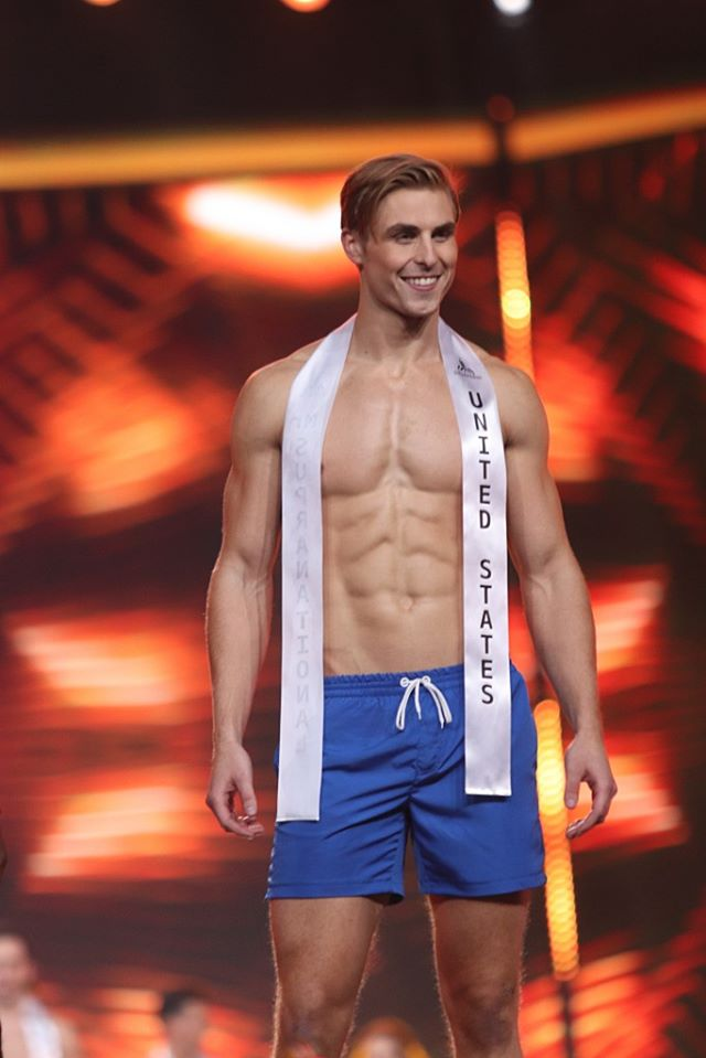 ROAD TO MISTER SUPRANATIONAL 2019 - OFFICIAL COVERAGE - Page 7 867