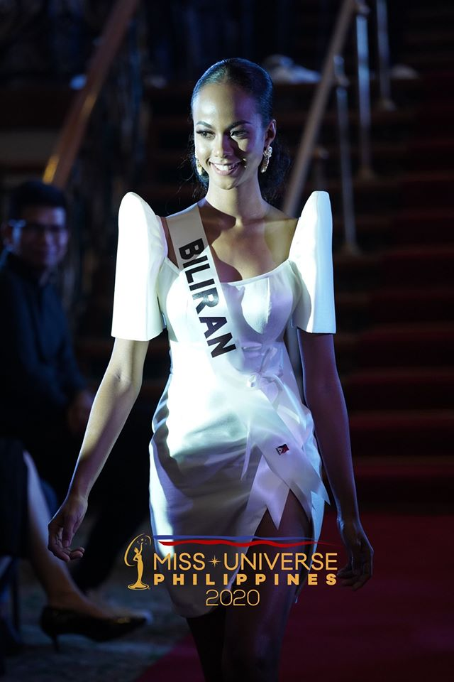 ROAD TO MISS UNIVERSE PHILIPPINES 2020 - Page 3 86776610