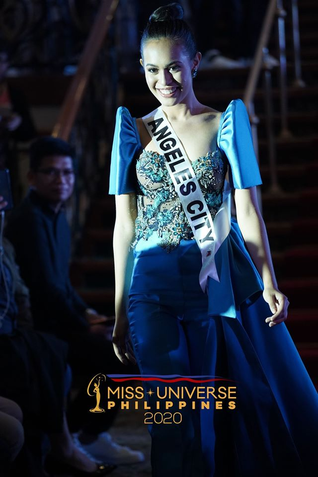 ROAD TO MISS UNIVERSE PHILIPPINES 2020 - Page 3 86802810